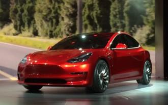 Tesla Model 3, Nissan automatic braking, Subaru BRZ tS: What's New @ The Car Connection