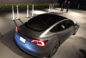 Plug-in electric car sales to double in 2018: predictions