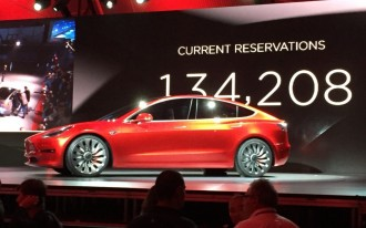 Tesla Model 3, Volvo goes electric, Chevy Colorado ZH2: What's New @ The Car Connection
