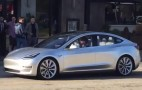 Pilot production of Tesla Model 3 to start Feb 20: report