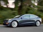 Early Tesla Model 3 Performance reviews are positive