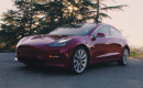 Tesla Model 3 receives 5-star rating in NHTSA crash tests