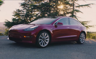 Tesla Model 3 safety, Volkswagen California camper, Bitcoin vs. Tesla: What's New @ The Car Connection