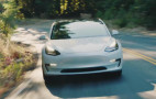 IIHS rates Tesla Model 3 automatic emergency braking and forward collision warning