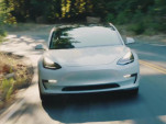 Tesla Model 3 Mid Range goes an EPA-official 260 miles