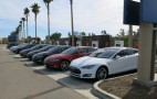 Tesla Model S Cross-Country Trip, Without (Many) Superchargers: Days 8-10