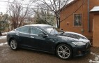 Life With Tesla Model S: Should I Buy The Extended Warranty?