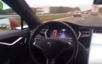3 issues could determine who's at fault in Tesla's fatal crash
