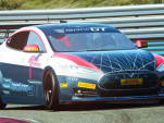Tesla Model S racing is now a real thing, approved by FIA sanctioning body