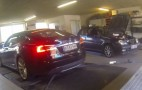 Too Much Electric-Car Torque: Tesla Model S P85D Breaks Dynamometer (Video)