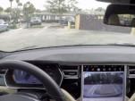 Tesla Autopilot 2 Perpendicular Park