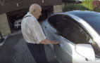 What does a 97-year old think of a Tesla Model S?