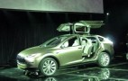 Tesla Model X Was Tougher To Design Than Model S, Musk Says