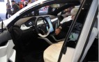 Tesla Model X Sun Visor Design: Genius 'Delight' Or Overkill?