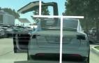 Tesla Model X: Will Falcon Doors Be A 'Killer App' Or A Handicap?