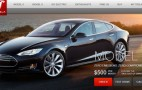 Tesla Model S For $500 Per Month? No. Just No.