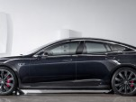 Tesla's New Battery Can Power Your Home