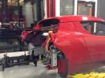 Tesla Repairs Roadster Just Before Warranty Expires