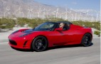 2011 Tesla Roadster 2.5: New Looks, Wheels, Seats, Less Noise