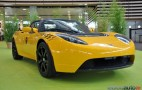 Tesla Taxi? Hybrid Cab Owner Customizes Electric Roadster
