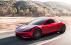 Does the Tesla Roadster really have 7,000-plus pound-feet of torque, and what's its horsepower?
