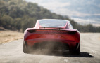 Tesla Roadster, SCG004, Dallara Stradale: Today's Car News
