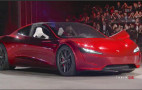 Tesla Roadster returns, promises 0-60 mph in 1.9 sec, $200,000 price tag