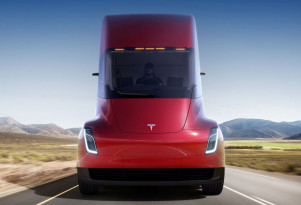 Tesla Semi, new Roadster distract from Model 3 production problems