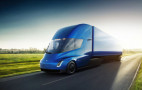 Walmart plans to purchase 30 more Tesla Semis