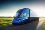 Wal-Mart, Anheuser-Busch, DHL to test Tesla Semi: 1,200-plus reservations?