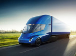 Awake at the wheel: Tesla is far from alone in electric trucks