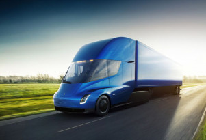Wal-Mart, Anheuser-Busch, DHL to test Tesla Semi; now UPS, Pepsi too (more updates)