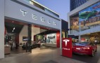 FTC Calls Michigan's Tesla Ban 'Protectionism' For Dealers
