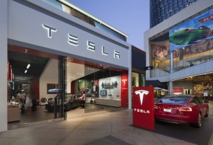 Tesla wins Michigan court fight to get e-mails by lobbyist, lawmaker