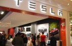 Tesla takes it to Michigan, opens gallery in state that bans sales of its electric cars