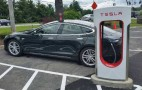 Tesla to start charging for supercharging