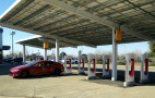 "Tesla builds Supercharging ""moat"" to keep out competition: analysis"