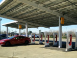 Musk announces more and faster Tesla Superchargers on the way