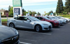 Electric cars now 5 percent of California new-car sales: report