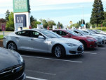 What if car buyers aren't ready for electric cars, even in California?