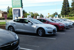 California leads US in electric-car use, planning: here's what others can learn