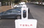 Where Are Electric-Car DC Fast-Charging Stations? Depends On The Car