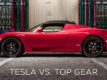 Tesla Sues Top Gear For Libel Against All-Electric Roadster