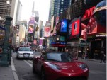 Tesla Dealership to Open in New York City July 14th