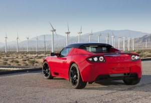 Battery Life In Tesla Roadster Is Likely Better Than Predicted