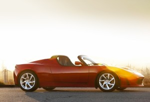 The 2011 Tesla Roadster 2.5 What Do YOU Want To Know?
