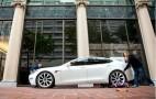 Tesla Previews Model S 'Alpha' Build