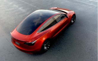 Tesla Model 3 revealed; should you get in line for $35k, 215-mile electric car?