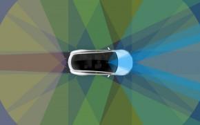 Tesla Enhanced Autopilot
