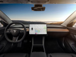 Tesla removes Full Self Driving option from website for all models